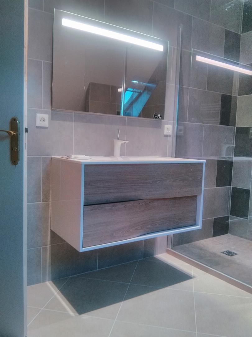 Agencement de salle de bains – Coutances, Saint-Lô, Granville